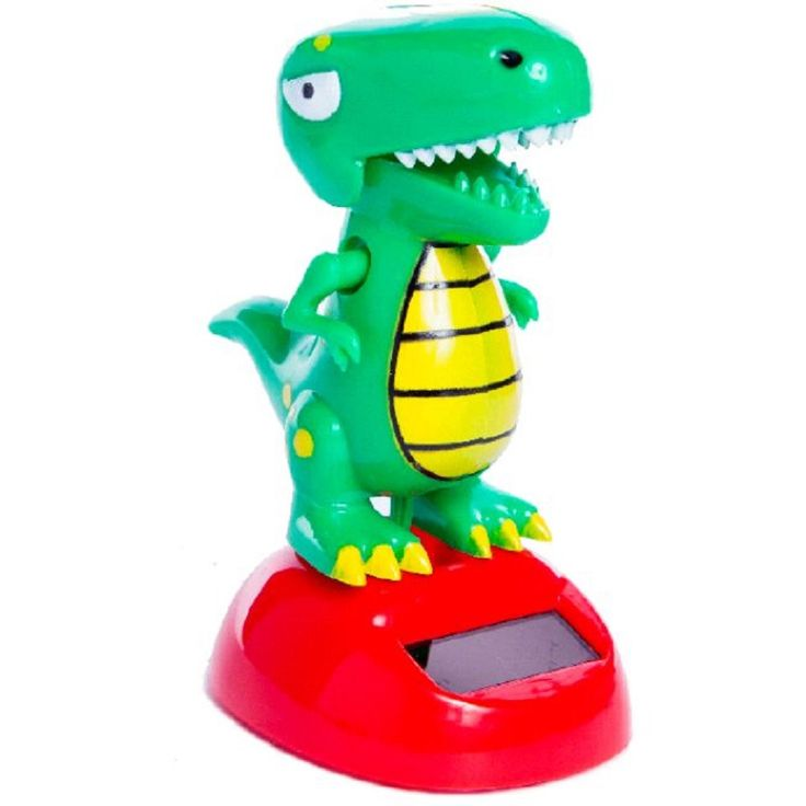 37 best solar toys i like own or want images on pinterest dancers rockin solar dino solar powered dancing dinosaur solutioingenieria Choice Image