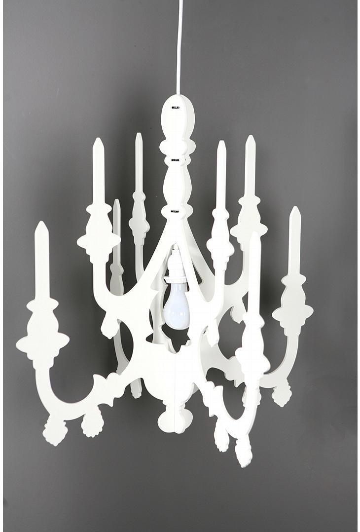 34 best diy chandeliers images on pinterest chandeliers faux chandelier cardboard aloadofball Gallery