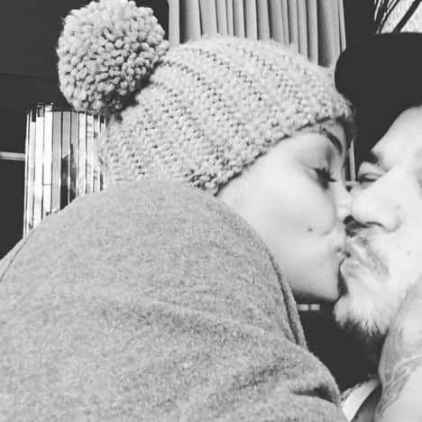 cool Rob Kardashian and Blac Chyna: Back Together for Christmas!