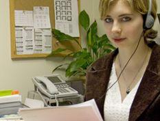 Bentonville Medical Transcription Services