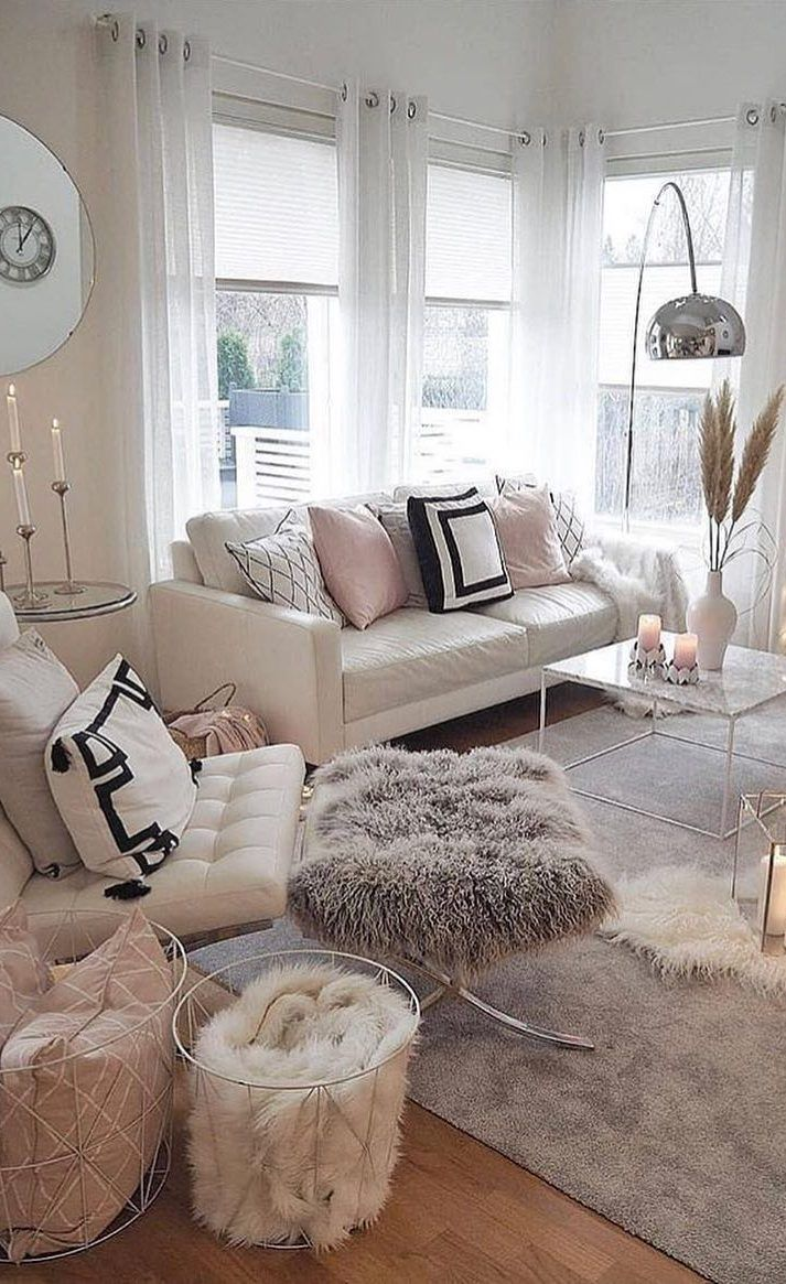 57 Most Popular Living Room Design Ideas For This Year Page 40
