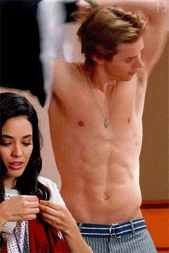 Ohh Remy... Devious Maids