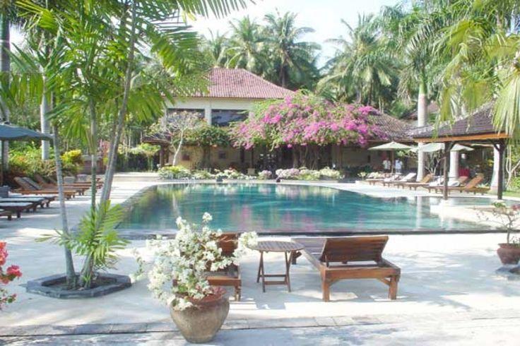 Puri Saron Hotel Senggigi Lombok, Indonesia   Ticktab.com
