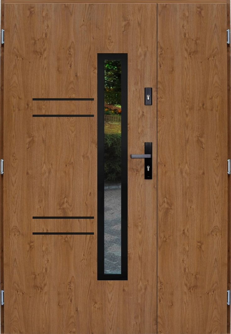 best 25 external wooden doors ideas on pinterest. Black Bedroom Furniture Sets. Home Design Ideas