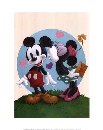 True Love  Fine-Art Print