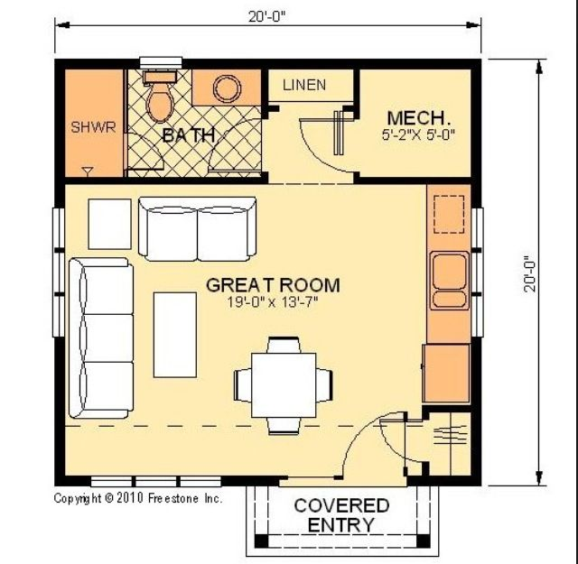 11 best New House images – Pool House Floor Plan