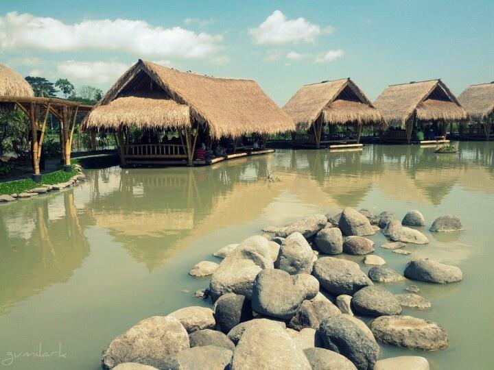 Kampoeng Minggir