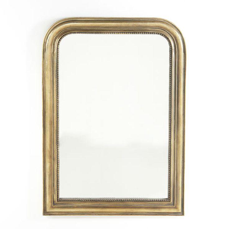 French Mirror | Wisteria