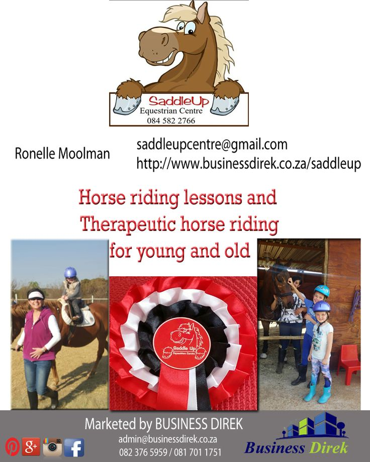 horseriding lessons Grootfontein