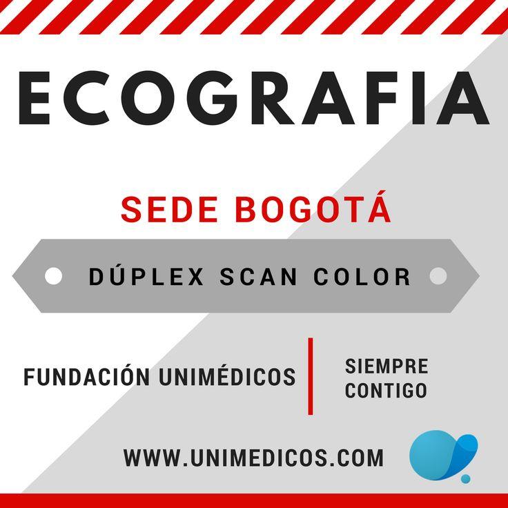 Ecografía Duplex Scan Color en nuestra sede en la ciudad de #Bogotá #Colombia #Embarazo #Abdominopelvica #EcografíaObstetrica #EcografíaPélvicaTransvaginal #EcografíaDeProstata #EcografíaArticular #EcografíaDeTejidosBlandos #Ultrasonografía #EcografíaDúplexScanColor