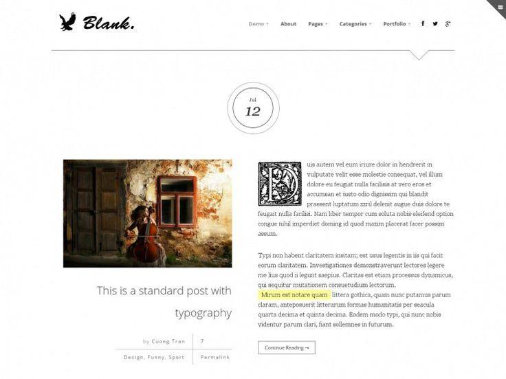 50 o más mejores imágenes en Templates en Pinterest   Plantillas ...