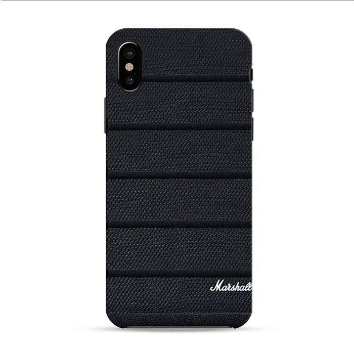 Marshall Art iPhone X 3D Case