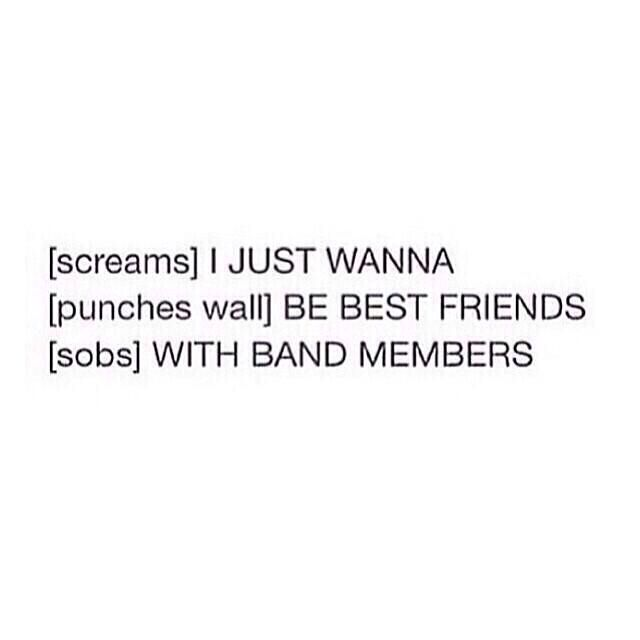 seriously though imagine how awesome it would be to be best friends with 5sos ugh that just made me even more sad :(