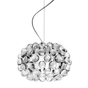 CASANOVA Møbler — Foscarini - Caboche Piccola pendel - klar