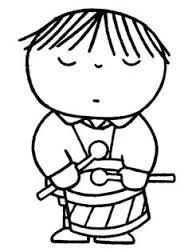 kind met trommel - Google zoeken