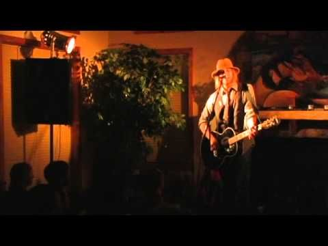 """Ballad of the Devil's Backbone Tavern"" Todd Snider (Boulder, CO, 2007)"