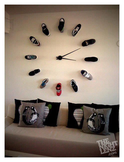 The ultimate clock!