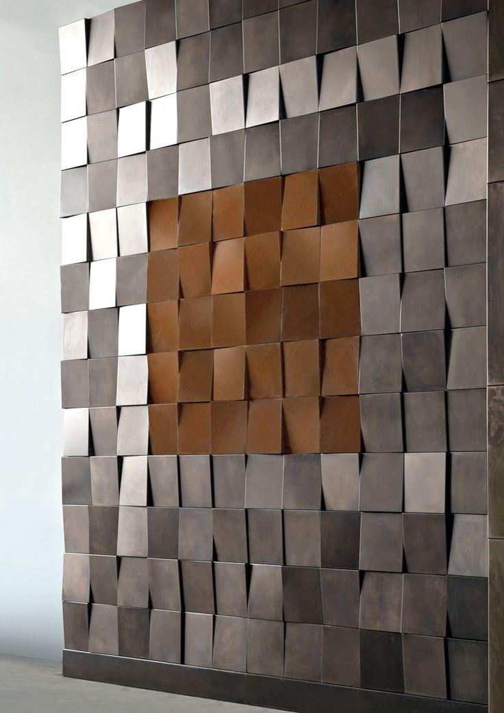 Pi di 25 fantastiche idee su rivestimenti per porte su - Isolare parete interna a nord ...