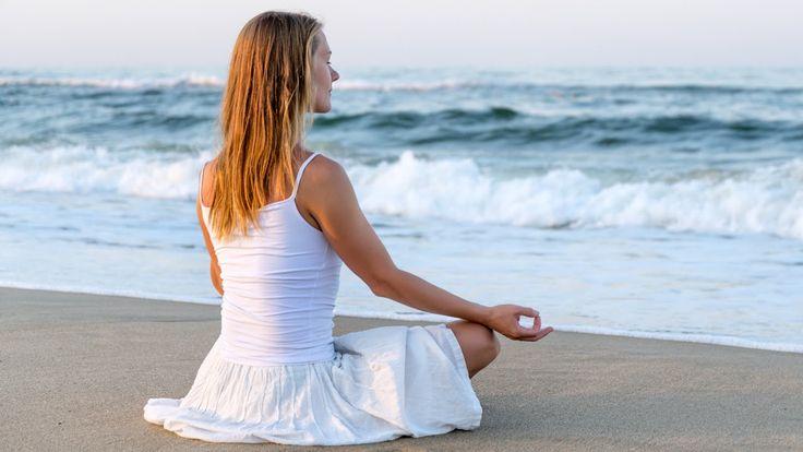 Meditation Music, Relaxing Music, Calming Music, Stress Relief Music, Pe...