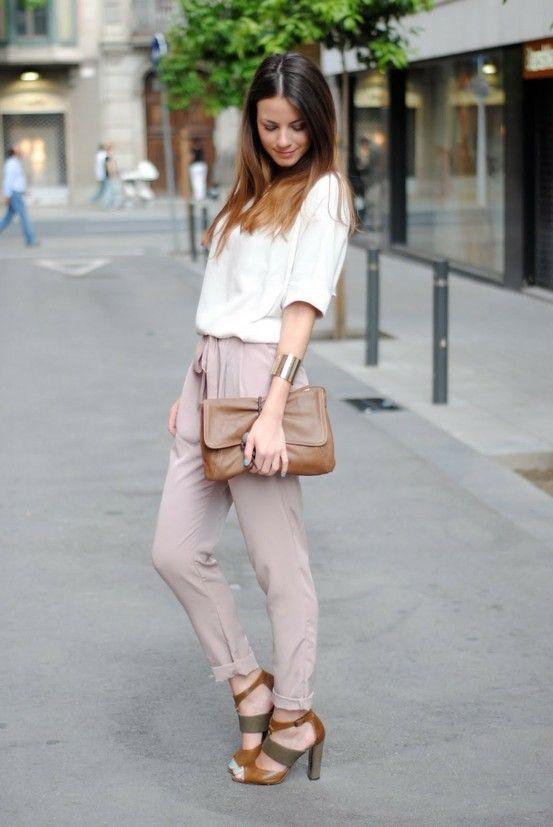 <3 soft pants.