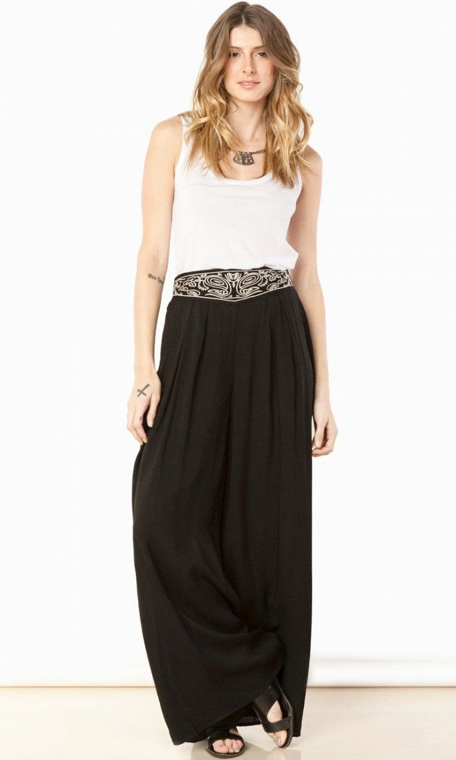 25+ best ideas about Black Palazzo Pants on Pinterest | Greek outfits Palazzo and Palazzo pants