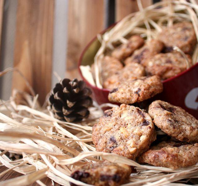 Jule cookies