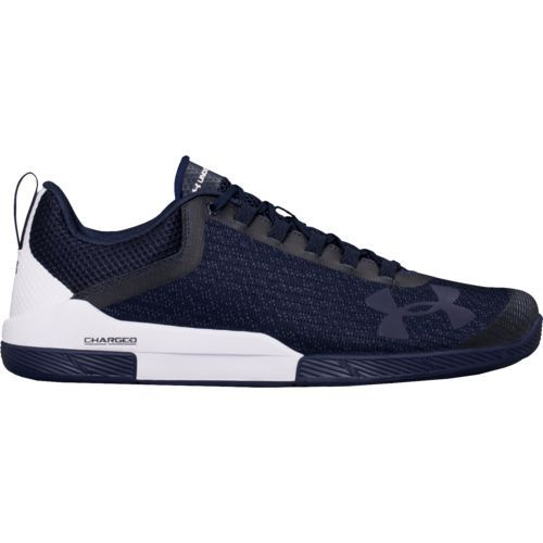 Under Armour Men's Charged Legend Training Shoes (Navy, Size 12) - Men's Training Shoes at Academy Sports