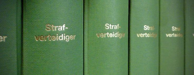 Strafverteidigung, Strafverteidiger Hamburg