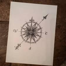 pocahontas compass tattoo - Google Search