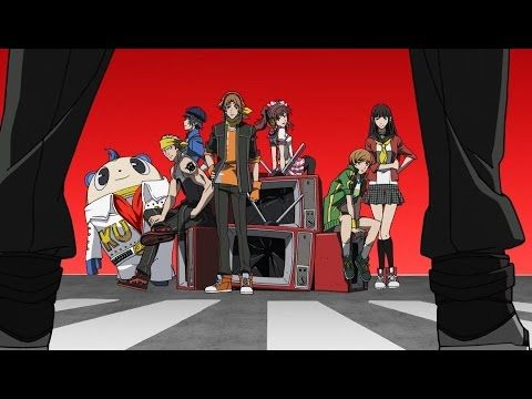 i want tihs game and i like the other games they have done of persona