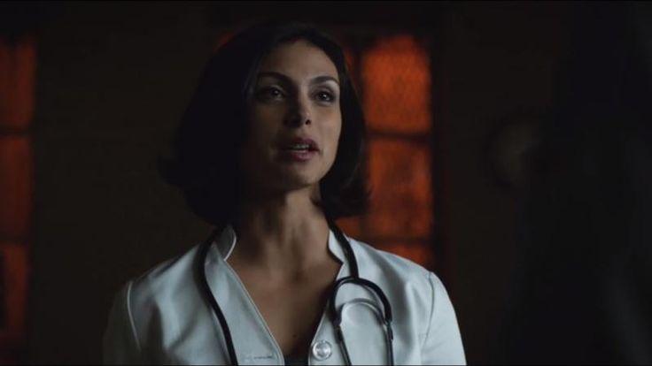 Morena Baccarin in #Gotham