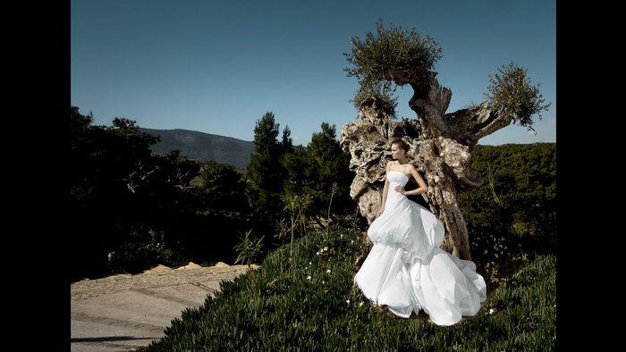 Vlassis Holevas Bridal 15S12
