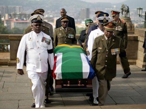 Madiba Funeral