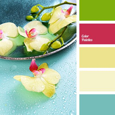 Color Palette #2869 | Color Palette Ideas | Bloglovin'