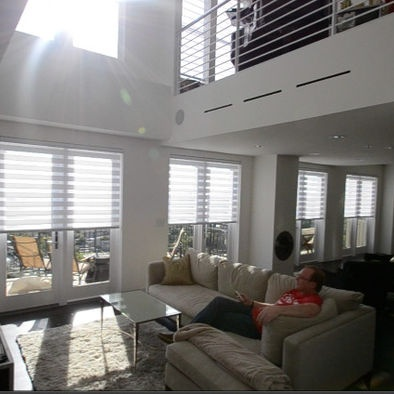 27 Best Blinds With Motorization Images On Pinterest