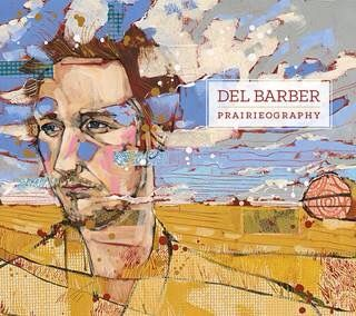 Del Barber's New Release 'Prairieography' Reviewed Plus First Australian Tour Del Barber is a highly regarded young Canadian folk, Americana and alt-country singer-songwriter, whose work has been...