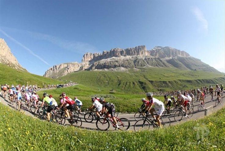 Maratona delle #Dolomiti - Trentino Alto Adige
