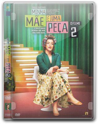 Dona Hermínia (Paulo Gustavo) está de volta, desta vez rica, pois passou a apresentar um bem-sucedido programa de TV. Porém, a perso...