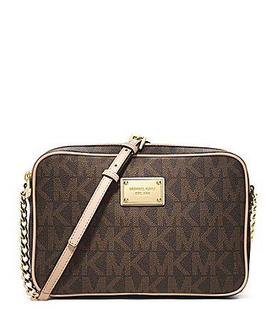 Michael Kors Fall 2015 Ready-to-Wear - Collection Michael Kors Handbags