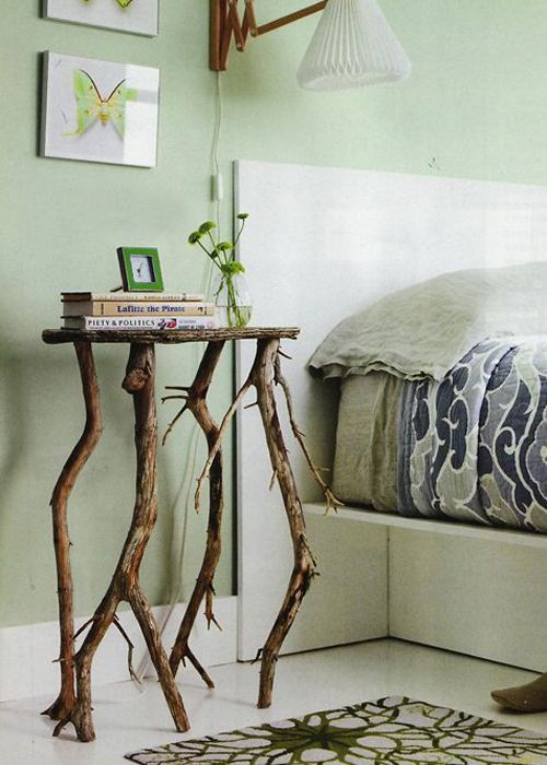 les 26 meilleures images propos de diy tables de chevet sur pinterest meubles tables de. Black Bedroom Furniture Sets. Home Design Ideas