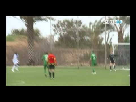 Check out this awesome own goal scored by the keeper...I can't stop laughing