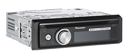 Pioneer DEH-X8700DAB Car Stereo with DAB+ Tuner