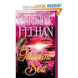 29 best books by christine feehan images on pinterest christine turbulent sea drake sisters book 6 fandeluxe Choice Image