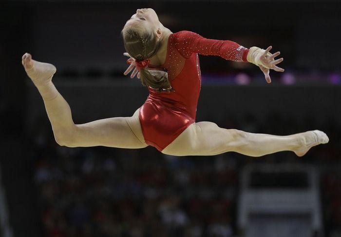 ragan smith gymnastics   Who Is On The Olympic Gymnastics Team In 2016? Rio Is Already Looking ...