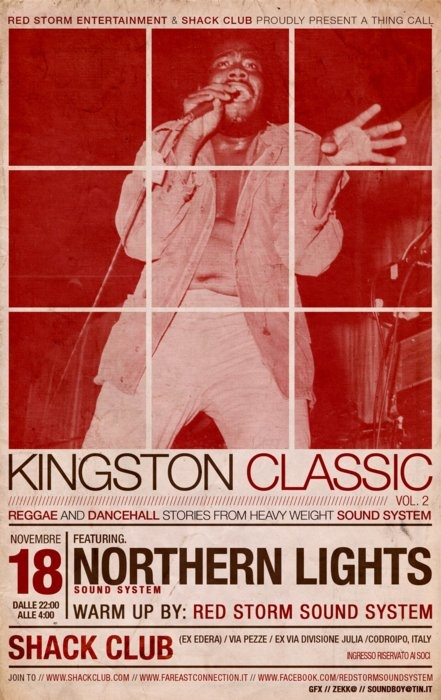 Kingston Classic