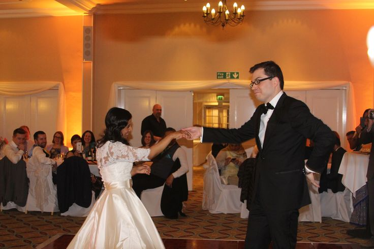 Bride & Groom 1st Dance