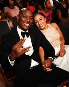 """Black #Cosmopolitan Tyrese's Wife Samantha Lee Has 'Major' Surgery Days After Husband   #LOVE, #OralLiterature, #RhythmAndBlues, #Samantha, #Tyrese, #VocalMusic          Days after Tyrese Gibson hit Instagram with a photo of himself in the hospital and requests for prayers before undergoing a surgical procedure, his wife took to IG Friday morning (Aug. 25) to announce that she, too, has had a """"serious"""" surgery."""" """"Two serious medical surgeries in 1 week,..."""