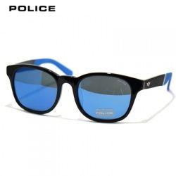 画像1: ポリス サングラス POLICE S1985G 700B
