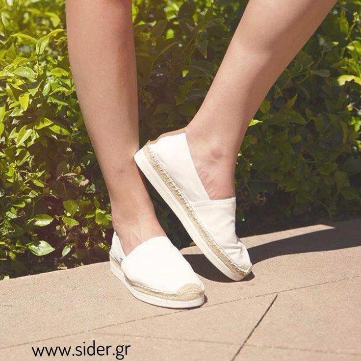 Have a nice weekend... ☀  #espadrille #JoyandMario #shoes #fashion #summer#spanish #Sider Valuable Steps#