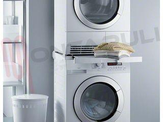 Oltre 25 fantastiche idee su asciugatrice su pinterest - Mobile per lavatrice ikea ...